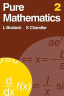 Pdf Pure Mathematics 2
