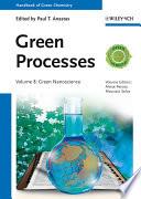 Green Processes Book