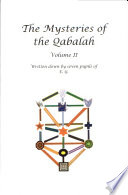 Mysteries Of The Qaballah