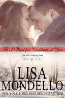 All I Want for Christmas is You (Book 1 of Fate with a Helping Hand - Holiday Romance)