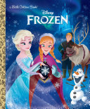 Frozen (Disney Frozen) Pdf/ePub eBook