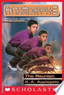 The Reunion (Animorphs #30)