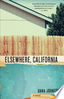 Elsewhere  California Book