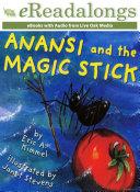 Anansi and the Magic Stick Pdf/ePub eBook