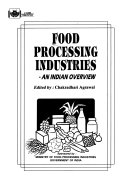 Food Processing Industries Book