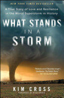 What Stands in a Storm Pdf/ePub eBook