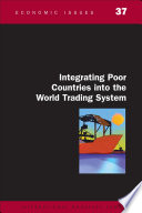 Integrating Poor Countries Into The World Trading System Epub
