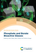 Phosphate and Borate Bioactive Glasses