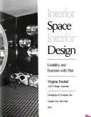 Interior space, interior design