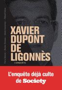 Xavier Dupont de Ligonnès - La grande enquête Pdf/ePub eBook