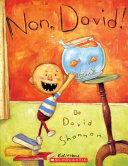 Non, David! ebook