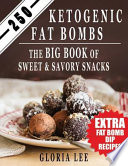 250 Ketogenic Fat Bombs
