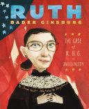 Ruth Bader Ginsburg Book