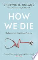 How We Die Book PDF