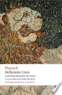 Hellenistic Lives