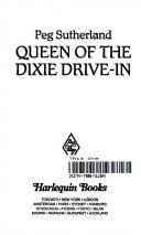 Pdf Queen of the Dixie Drive-In