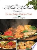 Moti Mahal Cook Book