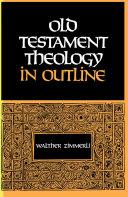 Old Testament Theology in Outline Pdf/ePub eBook