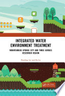 Integrated Water Environment Treatment Book