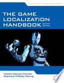 The Game Localization Handbook Book