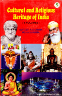 Cultural and Religious Heritage of India  Islam