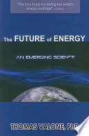 The Future Of Energy Book PDF