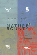 Nature s Bounty  Historical and Modern Environmental Perspectives