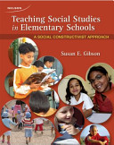 Teaching Social Studies in Elementary Schools