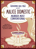 Pdf Katherine Hall Page Presents Malice Domestic 11: Murder Most Conventional