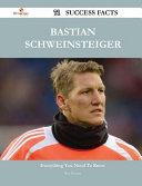 Bastian Schweinsteiger 71 Success Facts   Everything You Need to Know about Bastian Schweinsteiger