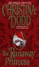 The Runaway Princess Book