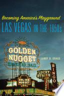Becoming America s Playground Book