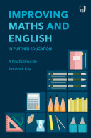 Ebook  Improving Maths and English in Further Education  A Practical Guide