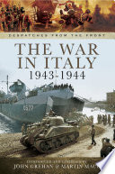 The War In Italy 1943 1944