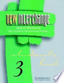 New Interchange Level 3 Student s Book 3 Book PDF
