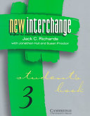 New Interchange Level 3 Student s Book 3
