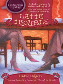 Latte Trouble Pdf/ePub eBook