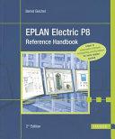 EPLAN Electric P8 Reference Handbook Book
