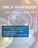 Dmca Handbook for Virtual Worlds