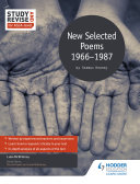Pdf Study and Revise for AS/A-level: Seamus Heaney: New Selected Poems, 1966-1987