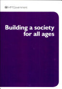 Building a Society for All Ages