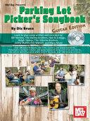 Parking Lot Picker's Songbook - Guitar Pdf/ePub eBook