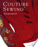"""""""Couture Sewing Techniques"""" by Claire B. Shaeffer"""