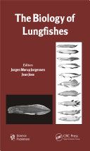 The Biology of Lungfishes Pdf/ePub eBook