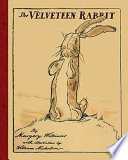 The Velveteen Rabbit image