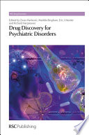 Drug Discovery for Psychiatric Disorders