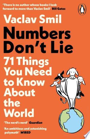 Numbers Don't Lie Ebook - barabook