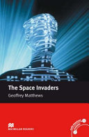 Books - Mr The Space Invaders No Cd | ISBN 9780230035232