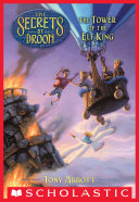 The Secrets of Droon #9: The Tower of the Elf King Pdf/ePub eBook