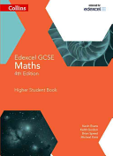 Collins GCSE Maths - Edexcel GCSE Maths Higher Student Book
